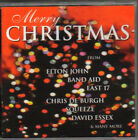 MERRY CHRISTMAS CD (CLASSIC ORIGINAL ARTISTS HITS) NEW
