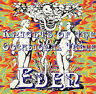 KNIGHTS OF THE OCCASIONAL TABLE 'Eden' Zion Train mix CD ambient techno