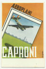 aeroplani caproni s a milano telegrammi aerocaproni 135