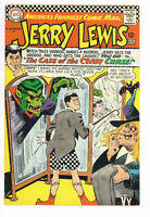 Adventures of Jerry Lewis #93, DC 1966 VF-