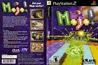Mojo (Sony PlayStation 2, 2003)