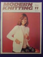 MODERN KNITTING FOR MACHINE KNITTERS 11-7003