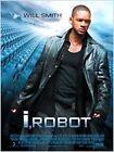 DVD I'ROBOT - WILL SMITH... -