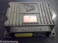 JCB ECU Shiftmaster Part No. 728/80044