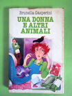 GASPERINI.UNA DONNA E ALTRI ANIMALI.CDE.1979