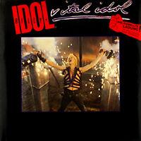 LP Schallplatte Billy Idol Vital Idol