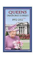 Stunning/Queen's/Diamond Jubilee/Queen/Elizabeth/II/Cotton/Tea Towel/New