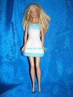 handmade new model barbie doll dress robe poupée barbie unique à prix  grossiste
