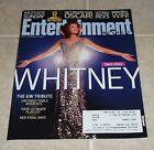 Entertainment Weekly 2/12 Whitney Houston Tribute Issue February 2012 Magazine