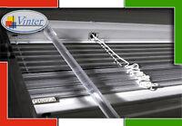 Tenda alla Veneziana 15mm in alluminio SU MISURA - OFFERTISSIMA