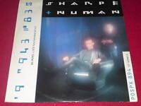"VINYL 12"" SINGLE - Sharpe & Numan - No More Lies - POSPX 894"
