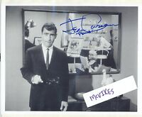 Jean Carson The Twilight Zone Paula Autographed Signed 8x10 Photo COA DECEASED