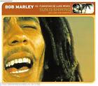 BOB MARLEY vs FUNKSTAR DE LUXE - Sun Is Shining (German 2 Tk CD Single Pt 1)