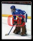 Michel Plasse Goalie 8x10 w/Border Photo Quebec Nordiques