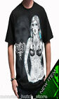 BRAND NEW WITH TAGS Sullen HEAVY METAL Tee Shirt BLACK LARGE-XXXLARGE RARE