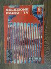 RIVISTE SELEZIONE DI TECNICA RADIO - TV N.9 SETT 1969