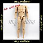 Hot Toys CMS02 City Hunter RYO SAEBA Figure 1/6 TrueType BODY
