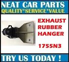 EXHAUST RUBBER HANGER FOR PEUGEOT 5008 2.0HDI 09 > CITROEN C4 1.6HDI 2.0HDI 06 >