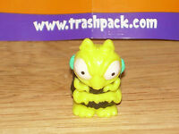 Moose 2011 The Trash Pack Series 2 ICKY STINGER 096 271 Bin-Sects Trashie Figure