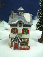 Dept 56 North Pole Neenee's Dolls & Toys #56200 (1311)