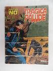 FUMETTO MISTER NO N.18 DEL 1976 TRAGICA PALUDE
