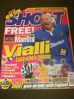 SHOOT - LUCA VIALLA - Sept 14 1996