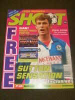 SHOOT - TOTTENHAM - Aug 26 1995