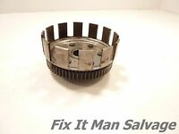 Kawasaki H1 500 Mach III Outer Clutch Housing / Hub Basket Primary Driven Gear