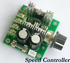 PWM DC Motor Speed Control Switch 12V-40V 10A 13khz Pulse Width Modulation