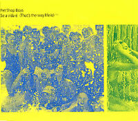 PET SHOP BOYS - Se A Vida E - (Part 2) - Deleted  1996 UK 4-track CD single