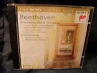 Beethoven - Symphony No.9 - Tilson Thomas