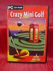 Crazy Mini Golf - Simulation PC Spiel (=1)