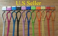 Screwless Neck Strap Lanyard for iPhone 4S 4G 3GS Ipod Touch