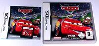 Spiel: DISNEY´S CARS für den Nintendo DS + Lite + Dsi + XL + 3DS 2DS