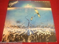 VINYL LP - NIGHT BIRDS - SHAKATAK - POLS1059