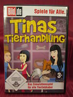 Tinas Tierhandlung PC Spiel (22)