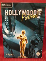 Hollywood Pictures 2  Simulation PC Spiel Neu (50,8)