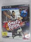 Kung Fu Rider PS3