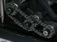 Reely Carbon Fighter Chain Drive Kettenantrieb NEU!