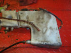 Arctic cat jag 600 1996 oil tank I have lots more parts for this sled/others
