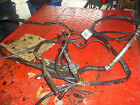 Arctic cat jag 600 1996 wire harness I have more parts for this sled/others