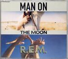 R.E.M. Man On The Moon CD single