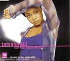 TATYANA ALI - Boy You Knock Me Out (ft WILL SMITH) (UK 4 Trk Enh CD Single Pt 1)