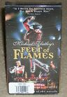 Feet Of Flames (VHS 1998) NEW Michael Flatley