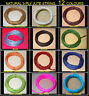 5/ 10/ 15 Mtrs 12 COLOURS JUTE TWINE STRING RUSTIC CRAFTS HANGING TAG DECORATION