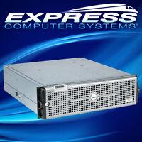 Dell PowerVault MD3000i 15 x 300GB 15K SAS 4.5TB iSCSI SAN