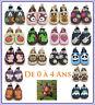 CHAUSSONS BEBE CUIR SOUPLE  De 0 à 4 Ans, chaussons enfant 100% cuir.