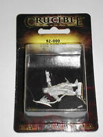 VOID DWELLER!!  Ral Partha Crucible Miniature 92-000!!  New+Sealed!!