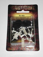 VOID HUNTERS!!  Ral Partha Crucible Miniature 92-002!!  New+Sealed!!