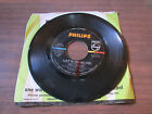 """THE 4 SEASONS """" LET'S HANG ON """" """" 45 RPM RECORD"""